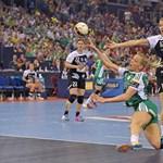 Hihetetlen izgalmak után vesztette el a BL-döntőt a Győr
