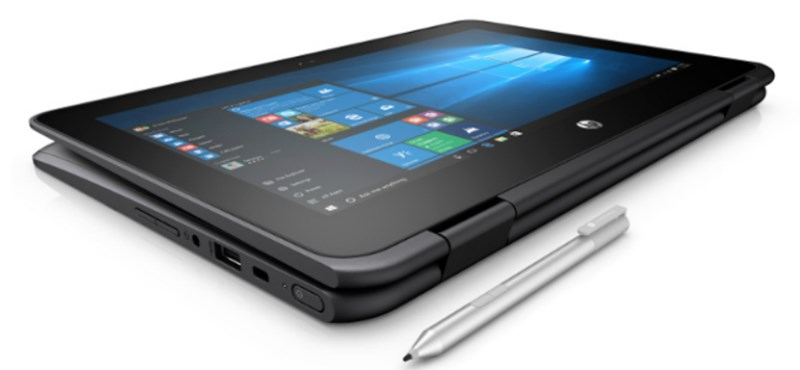 Jönnek az olcsó laptopok: itt vannak a HP és az Acer első Windows 10 S rendszerű notebookjai