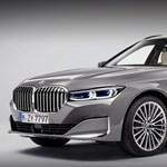 Grandiózus, de valószínűtlen: ilyen lenne az új BMW 7-es kombiként