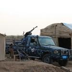 A szudáni hadsereg megölt hat embert az Egyiptomban turistákat elrablók közül