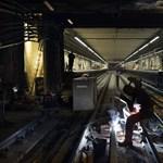 BKV: Direkt fog füstölni néhány metróállomás