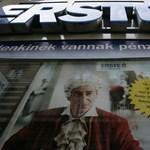Óriási veszteség az Ersténél - főképp Magyarország miatt