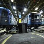 Rákerült a pecsét a metrókocsik felújításáról szóló szerződésre
