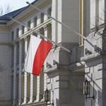 Lassul a lengyel gazdasági növekedés