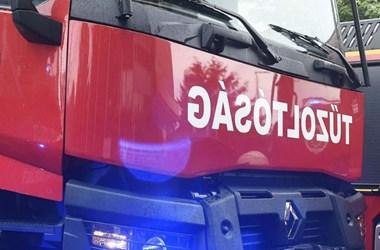 Kiderült, mi okozta az orrfacsaró bűzt Budán a múlt héten