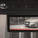 Digitális visszapillantók lesznek az Audikban