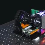 Újabb magyar siker: 3D-s hordozható LED projektor