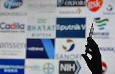 Financial Times: Amerikából szerezne be AstraZeneca-vakcinát az Európai Unió