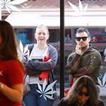 A nemzeti dohányboltosok bejelentkeztek a nemzeti kannabiszboltokért a franciáknál
