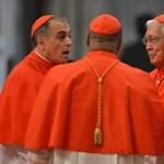 A sajtót vádolja a Vatikán