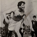 Az olimpiai óriás, akit nem tört meg a brit birodalom – London, 1908