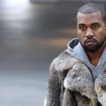 Kanye West törölte magát az Instagramról és a Twitterről