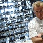 Becsődölnek a Gordon Ramsay által megmentett éttermek