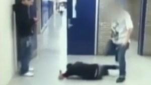 Botrányos YouTube-videó miatt nyomoz a rendőrség