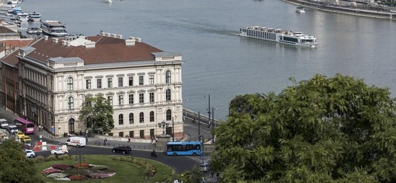 Gyanúsítás a palotaperben: újabb nagyvállalkozó állami célkeresztben?