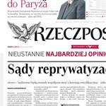 Rzeczpospolita: Orbán nagymesterként játszik, az EU beletörődött