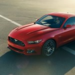46 magyar rendelt új Ford Mustangot a BL-döntő alatt