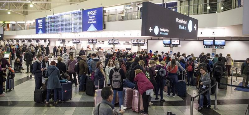 A Wizz Air belengette, hogy felbontja a szerződést az utasokat lehúzó kiszolgálócéggel