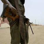 Ismeretlen fegyveresek rohantak le egy etióp várost, többtucatnyi emberrel végezhettek