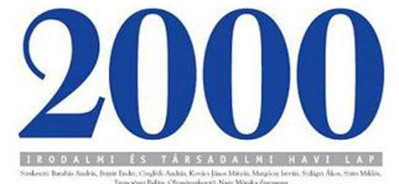 TGM: Megszűnik a 2000