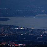 Csillogó autócsodák és kultúrális centrum - Genf