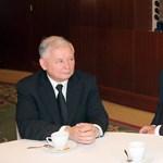 Mi a közös Orbánban és Kaczynskiben?