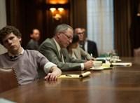 Aaron Sorkin folytathajta a Facebook-filmet