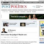 A Washington Post a magyar önkényuralmi rendszer kialakulásáról