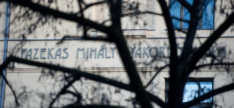 Friss középiskolai rangsor: az érettségin is tarolnak a budapesti gimnáziumok