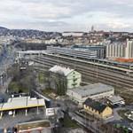 Index: Szuperkórháznak kell a Déli pályaudvar helye?