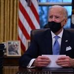 Biden: Meg kell védeni a demokráciát Európában és az Egyesült Államokban is