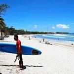 Az idei évre már ne tervezzen utazást Balira