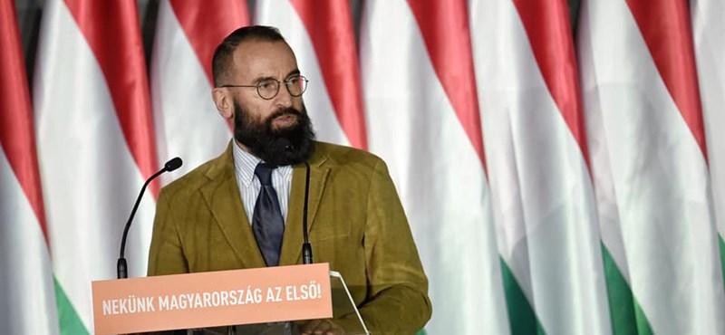 Szájer: Én döntöttem úgy, hogy nem indulok a néppárti frakció alelnökségéért