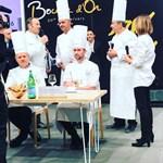 Bocuse d'Or - a világ élvonalában a magyar csapat