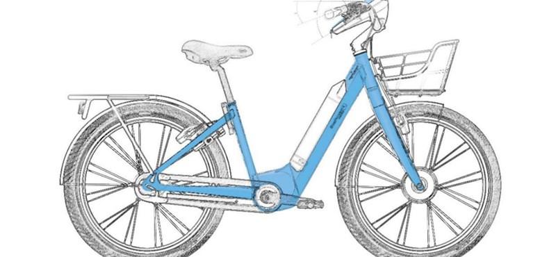 fdae0491172c Autó: 20 ezer elektromos kerékpár lesz a párizsi e-Bubiban - HVG.hu