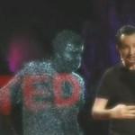 A nap videója - Kinect és varázslat - Marco Tempest show