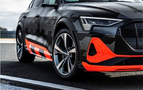 Totalcar - Magazin - Audi Tech Day, Ingolstadt, novembere. Hibridek, elektromos autók