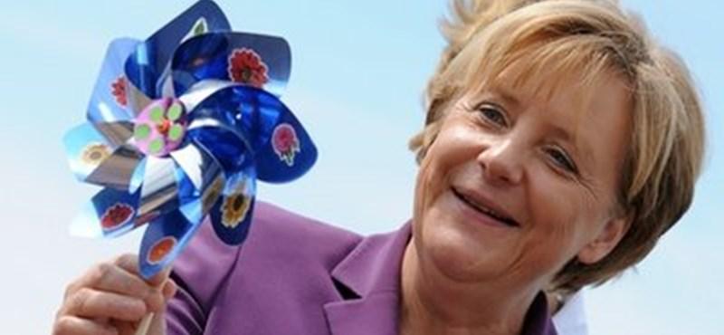 Most már biztos Merkelék fölényes győzelme a Saar-vidéki választáson