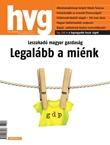 HVG 2013/45 hetilap