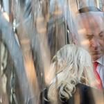 A Netanjahu leváltását követelő pártok nyerték a választást Izraelben