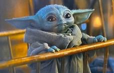 Baby Yodát annyira imádja az internet, hogy már altatót is énekelnek neki