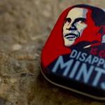 Obama mélyponton: 40 százalék alá zuhant a támogatottsága