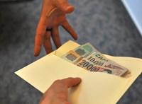 Antikorrupciós szabványt vezettek be Magyarországon