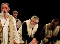 Pajtaszínházi Szemle lesz a Nemzetiben a hétvégén