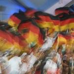 Menekülés a győzelembe: életben maradtak a németek