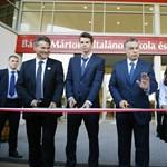 """Orbán: az iskolák korábban """"puszta gyermekmegőrzők"""" voltak"""