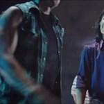 Videó: Jó kis hongkongi karatés film az új Audi A8 reklámja
