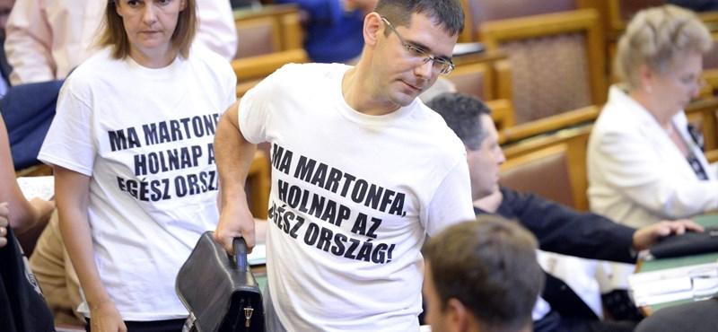 Novák Előd visszalépett, nem indul a Jobbik alelnökének