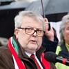 Felvonulók kérték, fideszesek promózzák az újabb Békemenetet