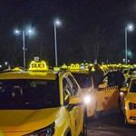 Közel ötezer taxi tűnt el Budapest utcáiról a járvány kezdete óta